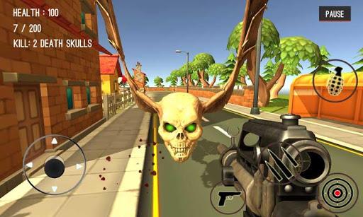 Monster Killing City Shooting 1.0.7 screenshots 11