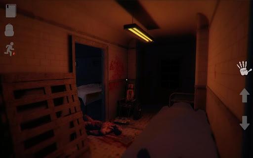 Mental Hospital V - 3D Creepy & Scary Horror Game  screenshots 7