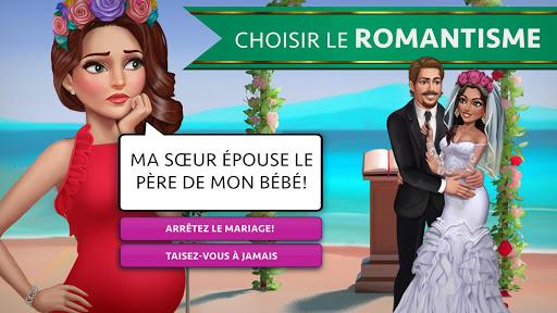 Code Triche My Story: Séries Interactives (Astuce) APK MOD screenshots 1