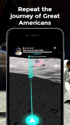 Moon Walk - Apollo 11 Missionのおすすめ画像2