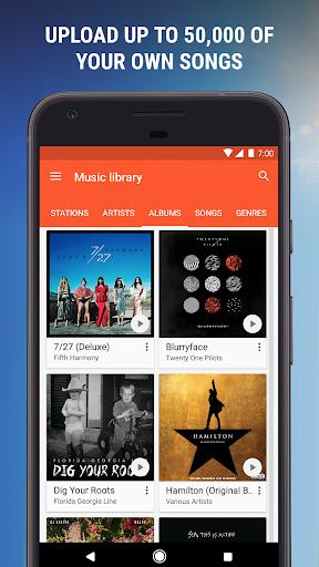 Google Play Music 8.28.8916-1.V Screenshots 5