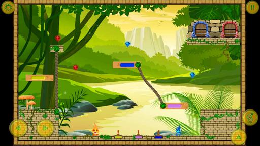 Fire And Water  screenshots 6
