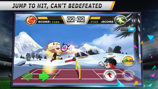 Badminton Legend 3.6.5003 Screenshots 5