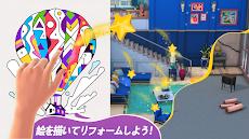 ギャラリー: 数字で色塗り&ホームデコレーションゲーム (Gallery)のおすすめ画像3