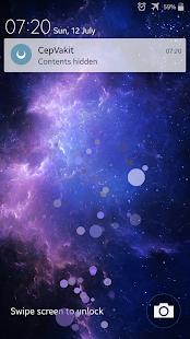 CepVakit: Namaz Vakitleri 2021.v45 Screenshots 4
