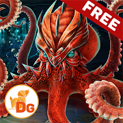 Hidden Objects - Secret City 2 (Free To Play)