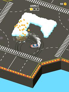 Snow Drift Mod Apk (Unlocked All Cars) 10