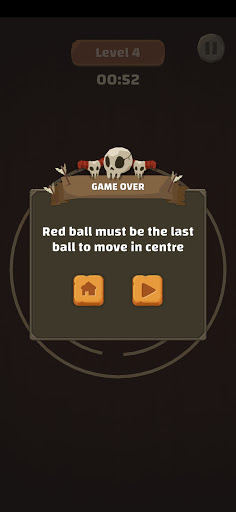 Mazes & Balls  screenshots 5