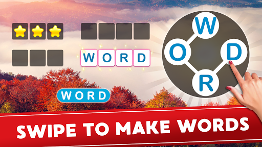 Word Relax - Collect and Connect Puzzle Games 1.1.7 screenshots 9