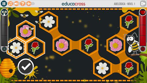 Educacross Matemu00e1tica (Escola) 6.0.00 screenshots 2