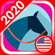 Horse Quiz Game 2020