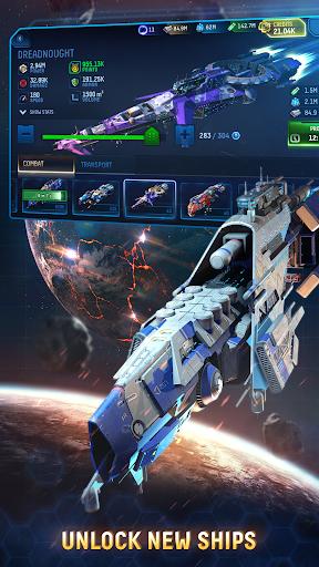 Stellar Age: MMO Strategy 1.19.0.18 screenshots 1