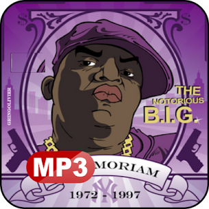 BIG Notorious Songs  For Windows 7/8/10 Pc And Mac   Download & Setup 1