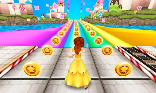 Princess Run Game 1.8.2 screenshots 8