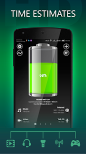 Battery HD Pro (Paid) 1