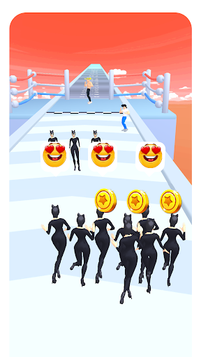 Girls Fight 1.0.1 screenshots 2