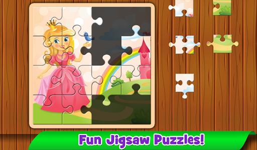 Fun Kids Jigsaw Puzzles for Toddlers apkdebit screenshots 7