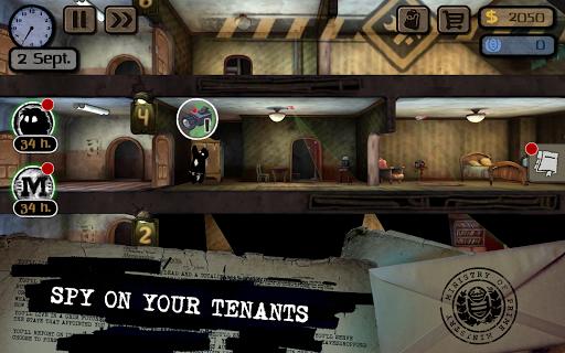 Beholder Free screenshots 10