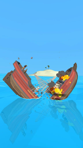 Pirate Attack 1.1.4 Screenshots 5