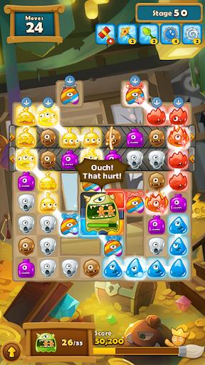 Monster Busters: Link Flash  screenshots 3