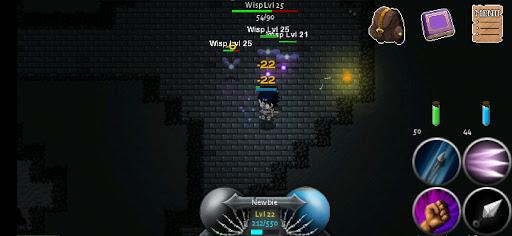 WOTU RPG Online apkpoly screenshots 7