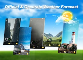 Weather Forecast, Accurate & Radar - Bit Weather