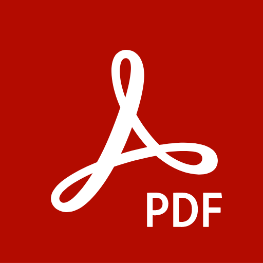 52. Adobe Acrobat Reader: PDF Viewer, Editor & Creator