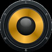 icono Amplificador de graves