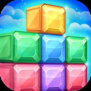 Block Jewel Puzzle: Gems Blast