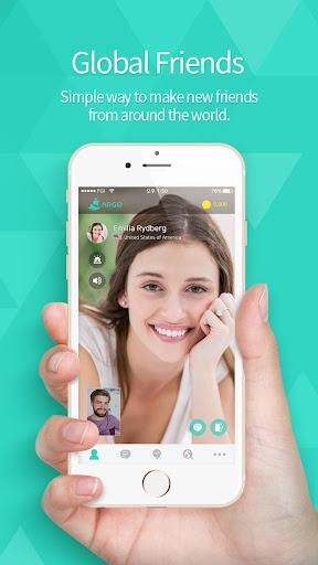 ARGO - Social Video Chat 2.3.4aA Screenshots 5