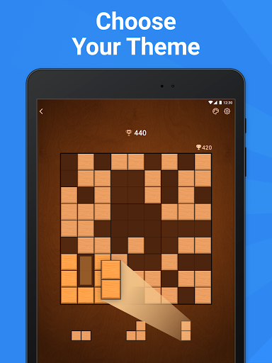 Blockudokuu00ae - Block Puzzle Game 1.7.2 screenshots 11