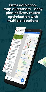 Multi Stop Route Planner 4