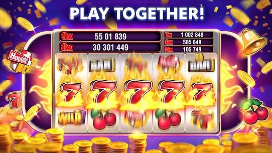 Stars Slots Casino MOD Apk 1.0.1445 (Unlimited Coins) 2