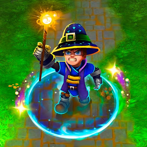 Epic Magic Warrior 1.6.2