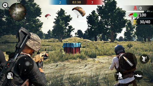 Special Ops 2020: Encounter Shooting Games 3D- FPS android2mod screenshots 3