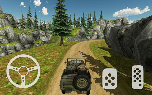 Call Of Courage : WW2 FPS Action Game 1.0.13 screenshots 4