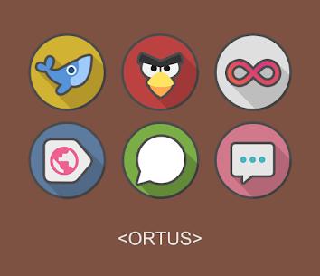 Ortus Icon Pack 6.2 Apk 3