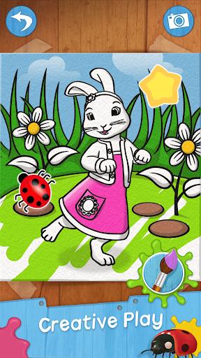 Peter Rabbit: Let's Go!  de.gamequotes.net 3