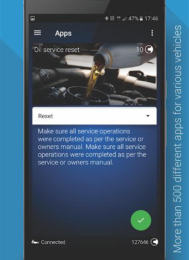OBDeleven car diagnostics 0.30.0 Screenshots 8