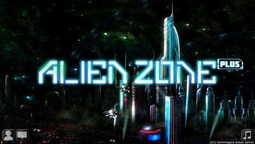 Alien Zone Plus 1.5.7 screenshots 2