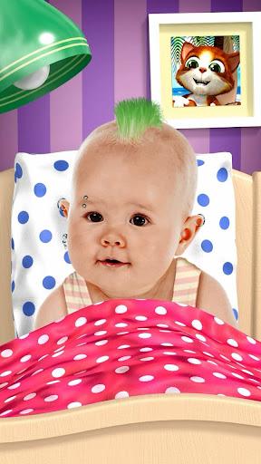 Talking Baby  screenshots 3