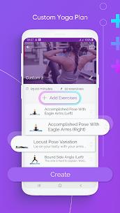 Yoga Workout Premium Apk- Yoga for Beginners – Daily Yoga 5