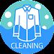 クリポン - クリーニングのクーポン - Androidアプリ