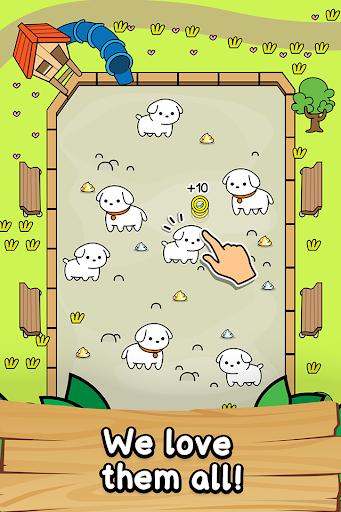 Dog Evolution - Clicker Game screenshots 2