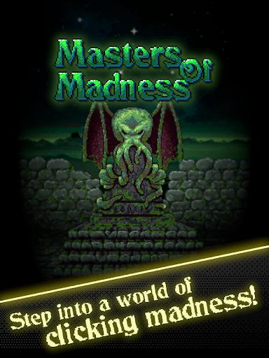 Masters of Madness 1.4.1 screenshots 9