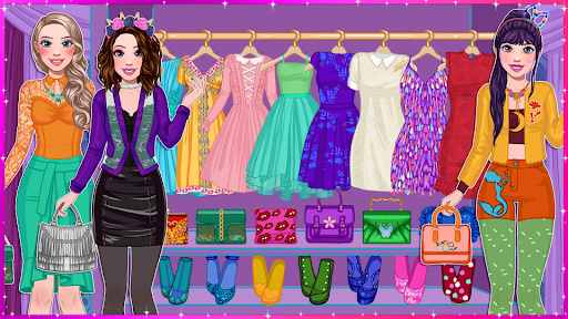 Sophie Fashionista - Dress Up Game 3.0.7 screenshots 20