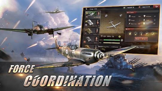 World War 2 Mod Apk: Strategy Games (Unlimited Money/Medals) 5