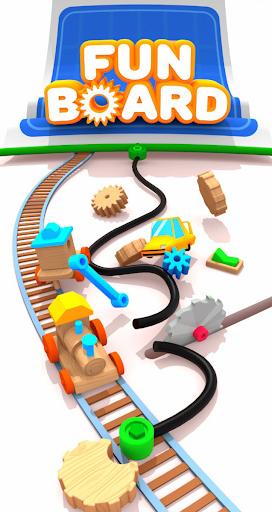 Fun Board 3D  screenshots 8