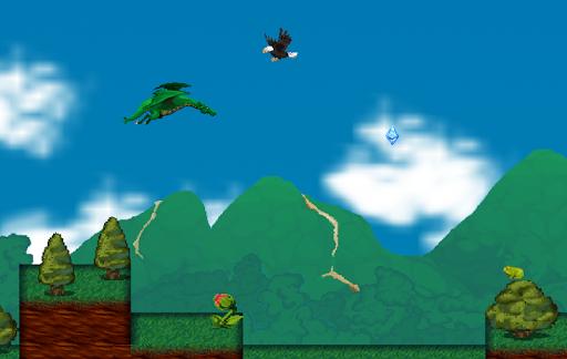 wonder dragon screenshot 2