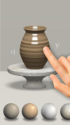 Pottery Masteru2013 Relaxing Ceramic Art 1.3.9 Screenshots 2